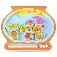 Игрушка рыбалка на магнитах T22-046