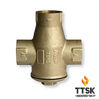 Термостатический смесительный вентиль Regulus TSV 5B 55 C