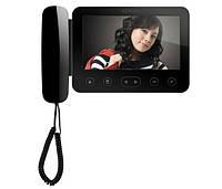 Видеодомофон 7'' Kenwei E705FC (black)