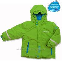 Зимняя термокуртка лыжная для мальчика р.110,152,158 ТМ Pidilidi-Bugga (Чехия)