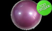 Мяч для фитнеса + насос (фитбол) 65 см JIC019 I.Care