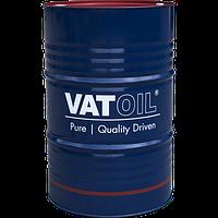 Моторное масло SAE 10W40 для грузовика TIR полусинтетика VATOIL SynTruck 208л MAN Volvo Mercedes Renault