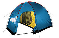 Палатка трехместная Anchor 3 Sol