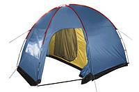 Палатка четырехместная 4 Anchor Sol