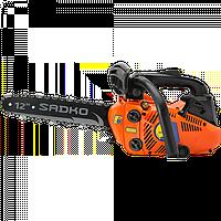 Бензопила Sadko GCS-254 незаменимый инструмент для садоводов и фермеров