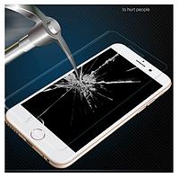 Защитное стекло для iphone 6/6s (white)