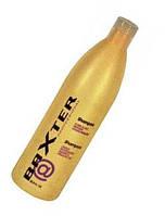Шампунь для волос Baxter (1000ml) увлажняющий с маслом семени льна