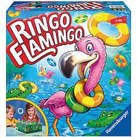 Настольная игра Ринго Фламинго (Ringo Flamingo) Ravensburger