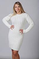 Платье вязаное made in Ukraine