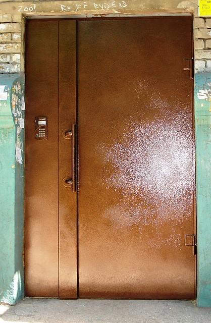 входная металлическая дверь с с шумо и теплоизоляцией цена