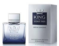 Antonio Banderas King of Seduction 100ml
