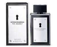 Antonio Banderas The Secret 100ml