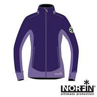 Куртка флисовая женская NORFIN MOONRISE VIOLET (54110)