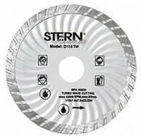 Диск алмазный Stern Турбоволна 150мм