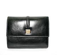 4-412.01 Кошелёк-портмоне женский натуральная кожа Bodenschatz