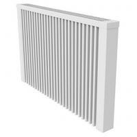 Теплоаккумуляционный настенный обогреватель с терморегулятором ТЕПЛО-ПЛЮС Тип-5 (2000 Вт)