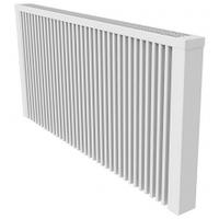 Обогреватель электрический теплоаккумуляционный с терморегулятором ТЕПЛО-ПЛЮС Тип-8, 3000 Вт