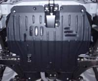 Защита картера двигателя CHERY EASTAR  с установкой