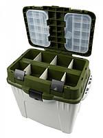 Ящик для зимней рыбалки aquatech