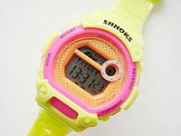 Часы детские Shhors кварцевые