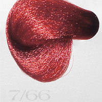 7/66 Vitality's Tone Тонирующая безаммиачная краска  краска - Огненно-красный блондин ,100мл