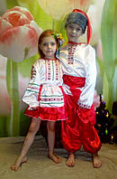 Детский костюм Казака, фото 1