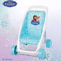 Коляска для кукол Frozen Smoby 513845