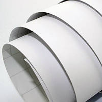 Белая матовая пленка Luxon (структурная шириной 1.52 метра)