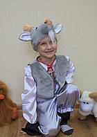 Детский карнавальный костюм Козлик