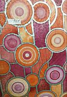 Самоклейка, витраж для стекол, GEKKOFIX, Голландія, 45 cm