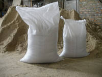 Песок (40 кг) (зашитый мешок)