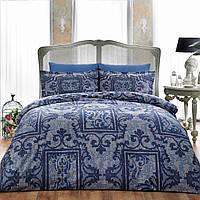 Комплект постельного белья TAC Сатин де люкс  GRANT V03