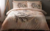 Комплект постельного белья TAC Сатин де люкс LAOS V04