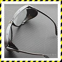 Защитные Очки слесарные  с боковой защитой.
