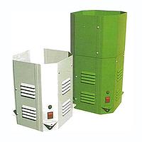 Зернодробилка Ярмаш - 350 (Зерно 350 кг/час)