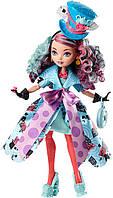 Кукла Эвер Афтер Хай Мэделин Хэттер, серия Дорога в Страну Чудес Madeline Hatter Way Too Wonderland