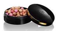 Румяна в шариках Giordani Gold от Орифлейм. Естественное сияние