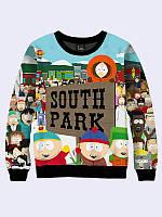 Мужской  Свитшот Сериал South Park
