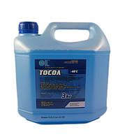 Тосол 3,0кг (-40) Виноил (Охлаждающая жидкость)