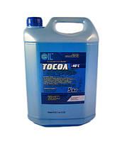 Тосол 5,0кг (-40) Виноил (Охлаждающая жидкость)