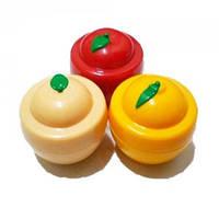 Корейские ночные маски и пиллинг- миниатюры фруктов BAVIPHAT