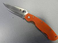 Нож Spyderco Militari C36GP