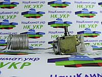 Терморегулятор (термостат) Там 133 1 м для холодильника. длина 1.3 метра. (аналог К 59 L2040)