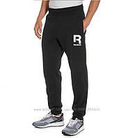 Спортивные штаны Reebok, утепленные