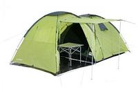Палатка четырёхместная Tougether 4 PE Кемпинг