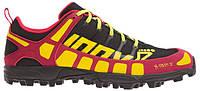 X-Talon 212  WMN Black/Berry/Lime (Precision) женские трейловые кроссовки