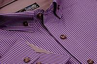 """Красивая рубашка для мужчин """"Cortes"""""""