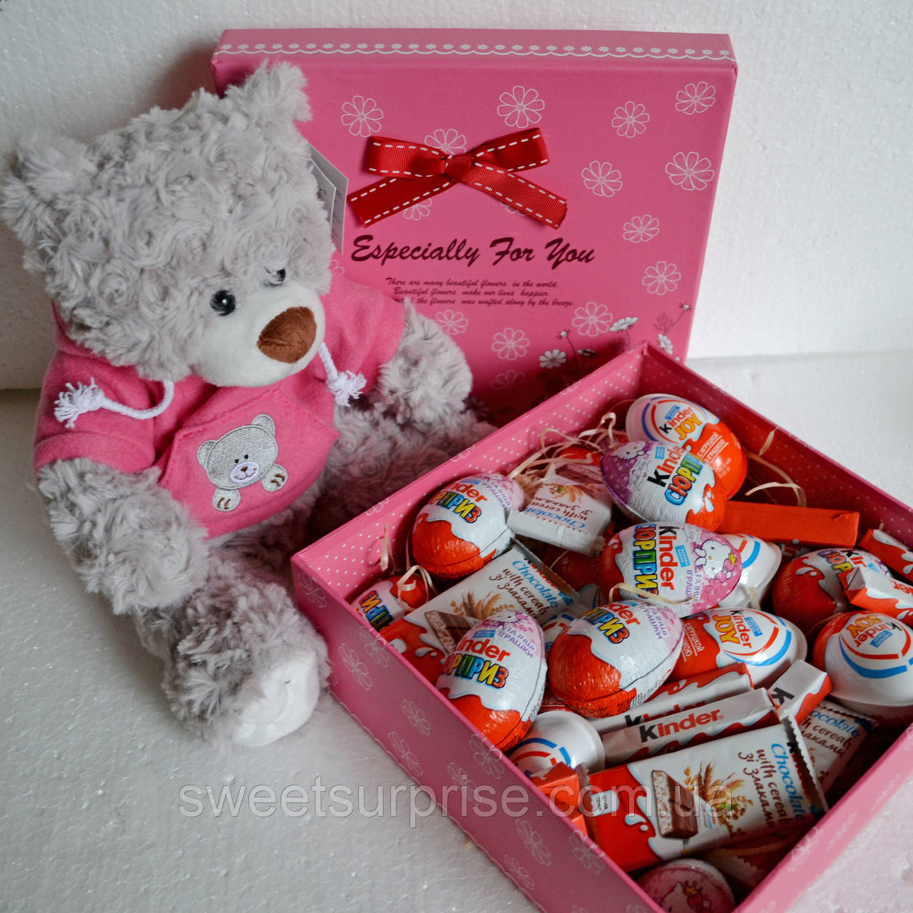 Екатеринбург сладкий подарок для девушки