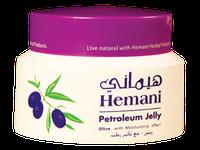 Высококачественный вазелин с оливой Hemani