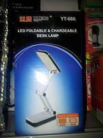 Настольная лампа трансформер